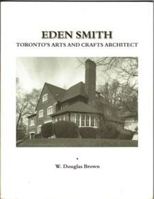 Eden Smith Book